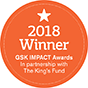 GSK Impact Logo