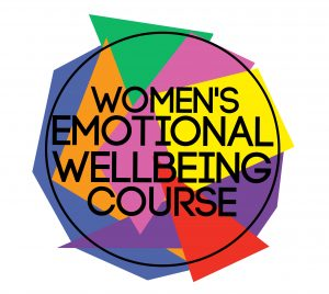 Women's wellbeing course image