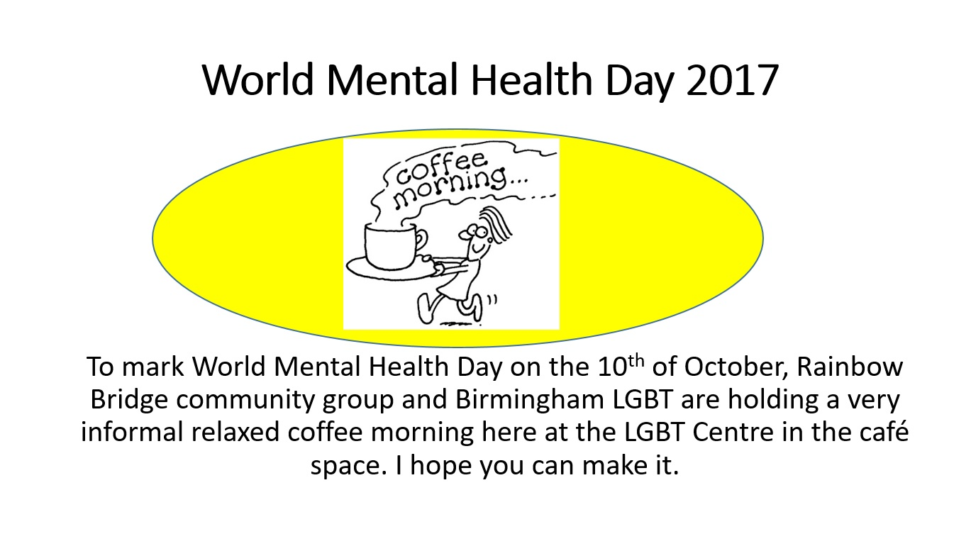 world mental health day - photo #11